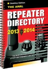 repeater book