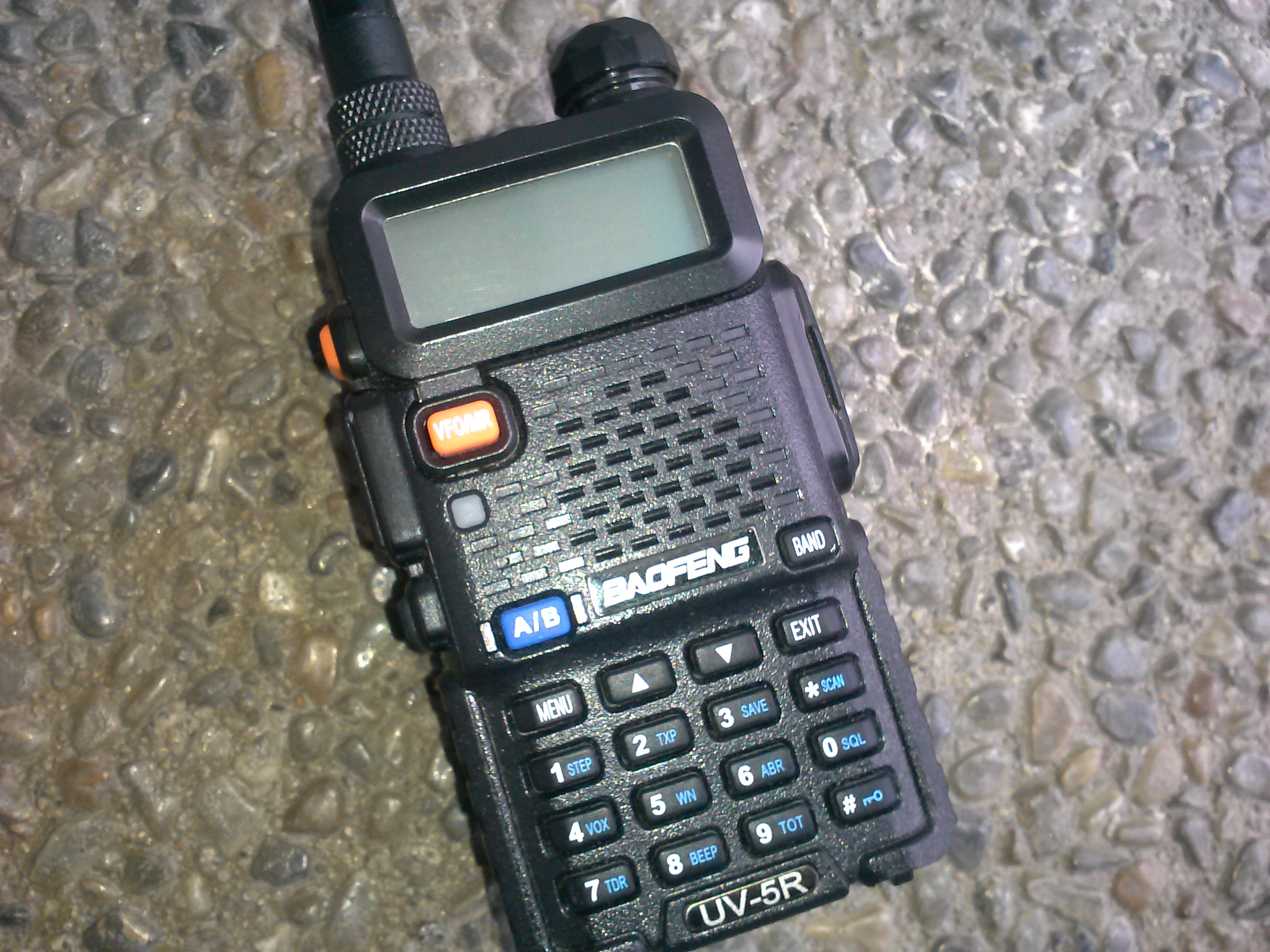 Baofeng For Dummies: UV5R HAM Radio Tutorial - AmRRON