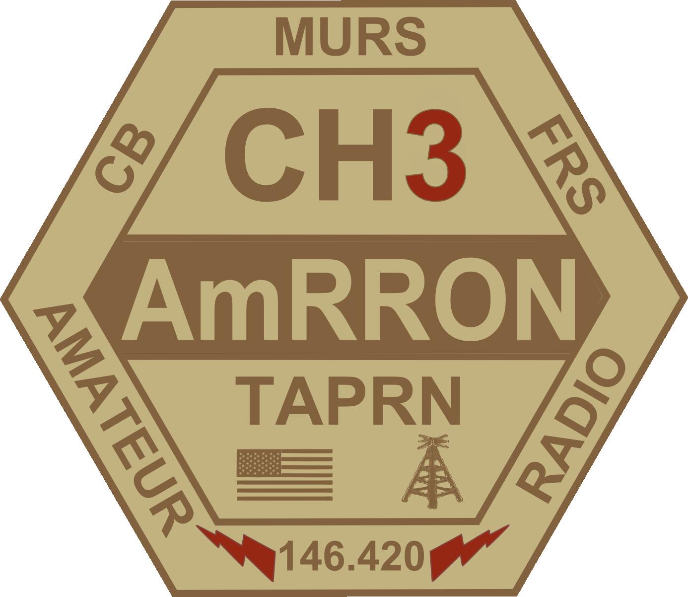 amrron.com